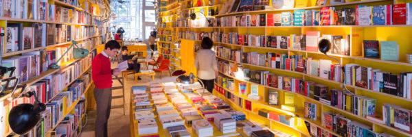 LibreriaFeatured