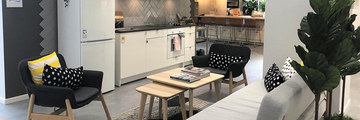 Ikea Planning Studio Briggs Hillier