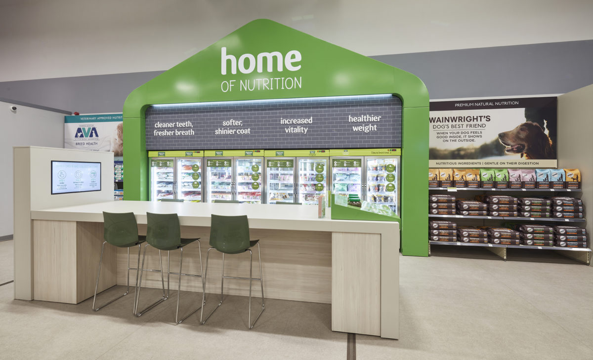 Pets At Home Briggs Hillier