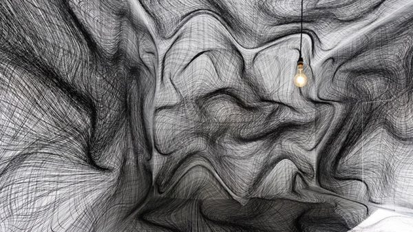 Peter-Kogler-Optical-Illusions-installation-04